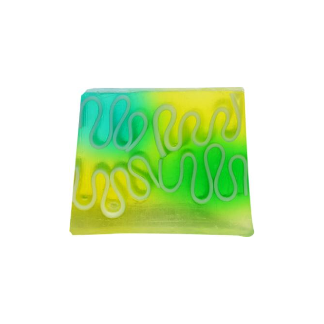 Bomb Cosmetics The Refresher Soap 125g