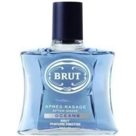 Brut Ocean Aftershave Boxed