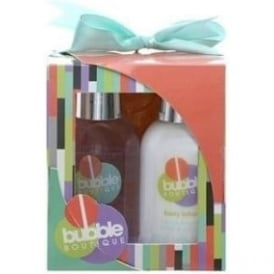 Bubble Boutique Mini Pamper kit