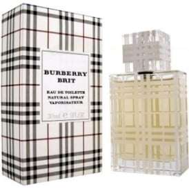 Burberry Brit for Women Eau De Toilette Spray