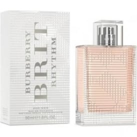 Burberry Brit Rhythm Women Eau De Toilette