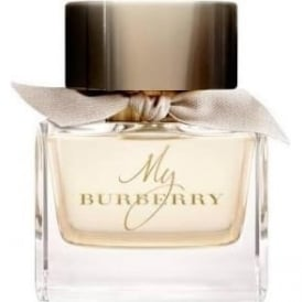 Burberry By Burberry My Eau De Perfume Spray