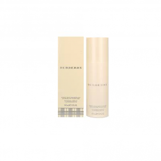 Burberry Weekend Women Deodorant Spray