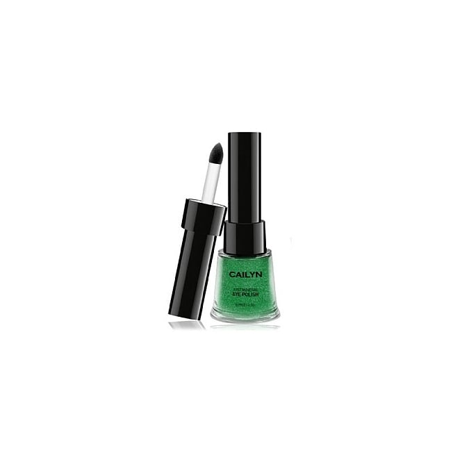 Cailyn NO STOCK Just Mineral Eye Polish Ocean