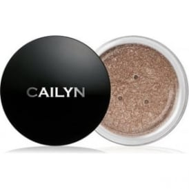 Mineral Eye Shadow Powder - Dusty Mauve