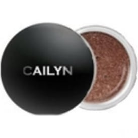 Mineral Eye Shadow Powder - Golden Copper