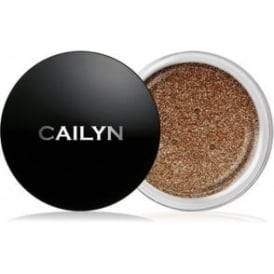 Mineral Eye Shadow Powder - Milk Chocolate