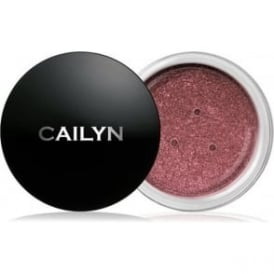 Mineral Eye Shadow Powder - Plum
