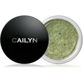 Mineral Eye Shadow Powder - Sage Green
