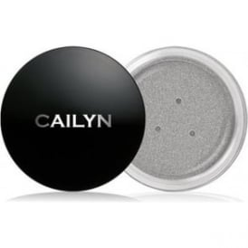 Mineral Eye Shadow Powder - Silver