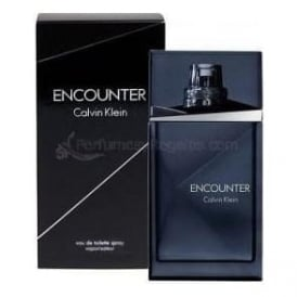 Calvin Klein Encounter Eau De Toilette for Him