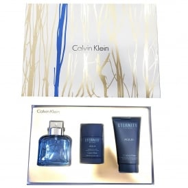 Eternity Aqua Men 100ml Gift Set