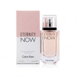 Eternity Now Eau De Parfum