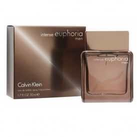 Intense Euphoria Mens EDT Spray