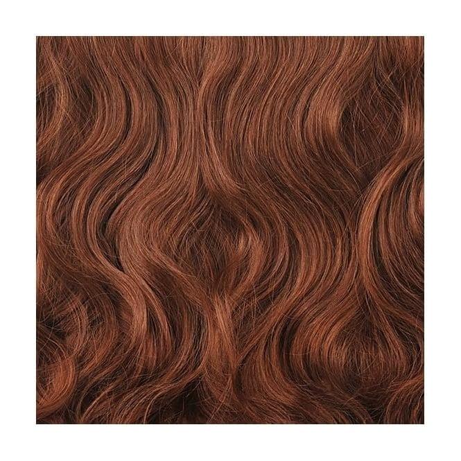 Auburn Body Wave Hair Extension Colour 33