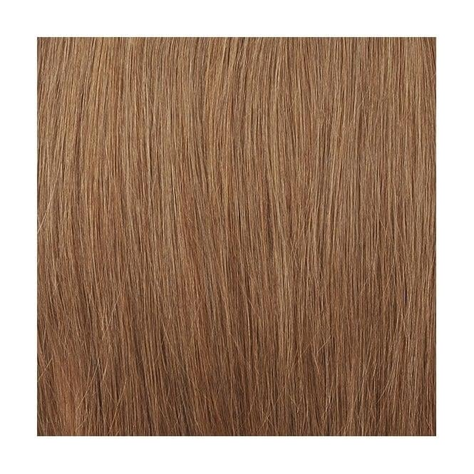 Dark Cinnamon Straight Hair Extension Colour 10
