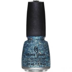 China Glaze Nail Polish Holiglaze Collection – Bells Will be Bling 14ml