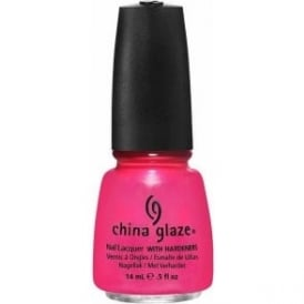China Glaze Nail Polish Loves a Beach 14ml