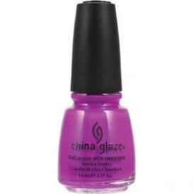Nail Polish- Purple Panic