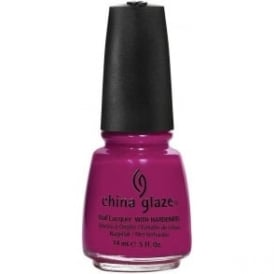 NO STOCK China Glaze Nail Polish Traffic Jam 14ml
