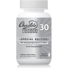 Chocolate Banana Special Edition Slimming Tablets