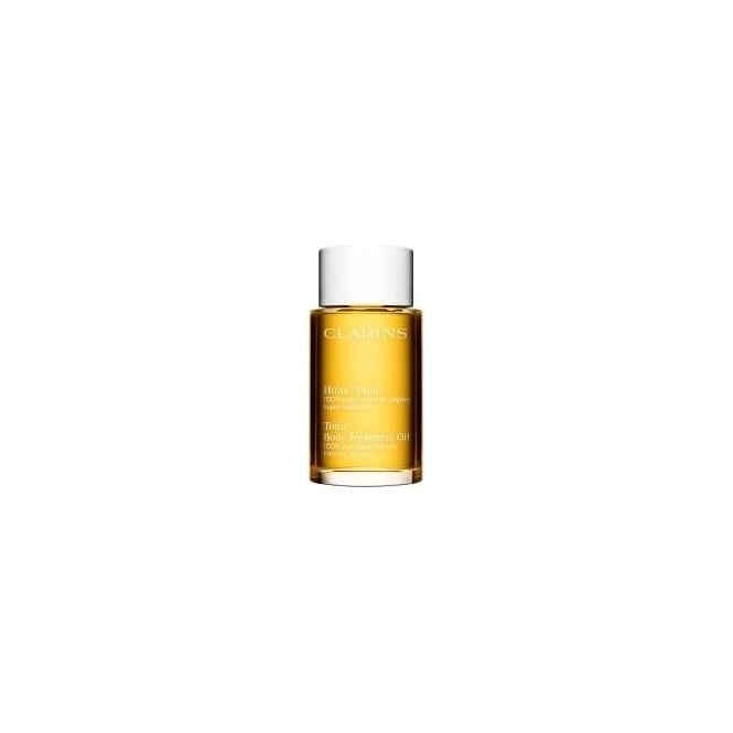 Clarins Body Treatment Oil Tonic Firming/Toning 100ml