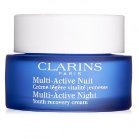 Multi Active Night Cream (Normal/Combination Skin)