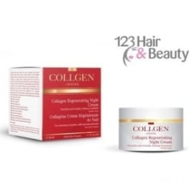 Collgen Collagen Regenerating Night Cream