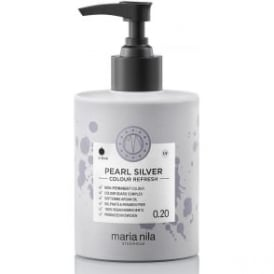 Colour Refresh Pearl Silver 0.20