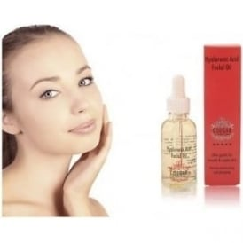 Cougar Beauty Hyaluronic Acid Facial Oil