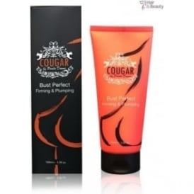 Cougar Beauty Bust Perfect Firming And Plumping