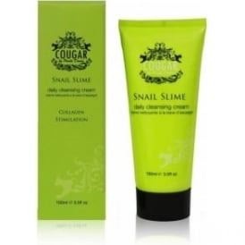 Cougar Beauty Snail Slime Cleansing Cream