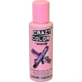 Crazy Color – Aubergine 100ml