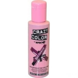 Crazy Color – Bordeaux 100ml