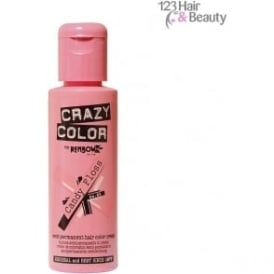 Crazy Color – Candyfloss 100ml