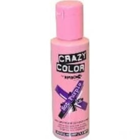 Crazy Color – Hot Purple 100ml