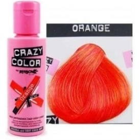 Crazy Colour Orange 60