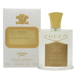 Creed Millesime Imperial Splash Eau De Purfume