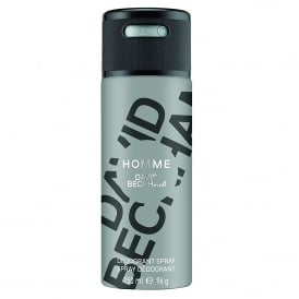 David Beckham Homme Body spray