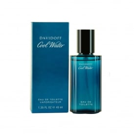 Davidoff Cool Water For Men Eau De Toilette Spray