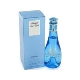 Davidoff Coolwater Woman EDT