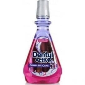 Dendron Dentyl Active Complete Care Icy Fresh Cherry