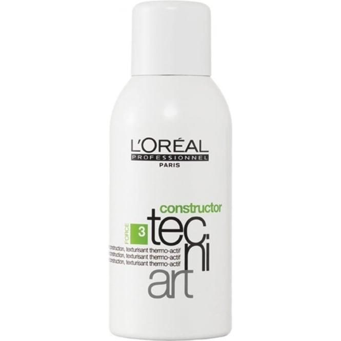 L'OREAL DISCONTINUED Loreal Professional Tecni Art Hot style Constructor 150ml