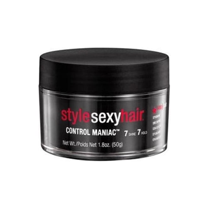 Short sexy hair wax