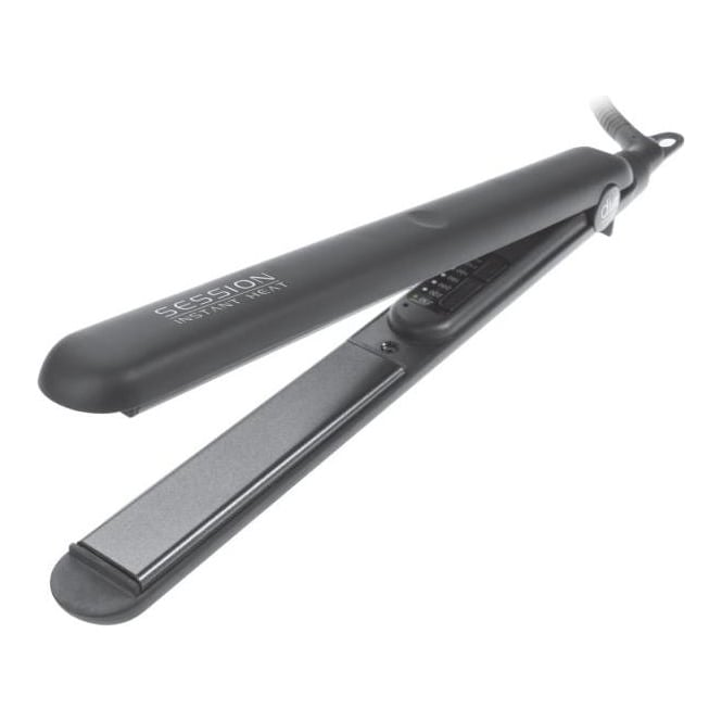 Diva Professional Styling Session Instant Heat Elite Hair Straightener