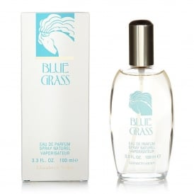 Elizabeth Arden Blue Grass Eau De Perfume Spray for Her