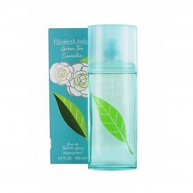 Elizabeth Arden Green Tea Camellia Eau De Toilette Spray for Her