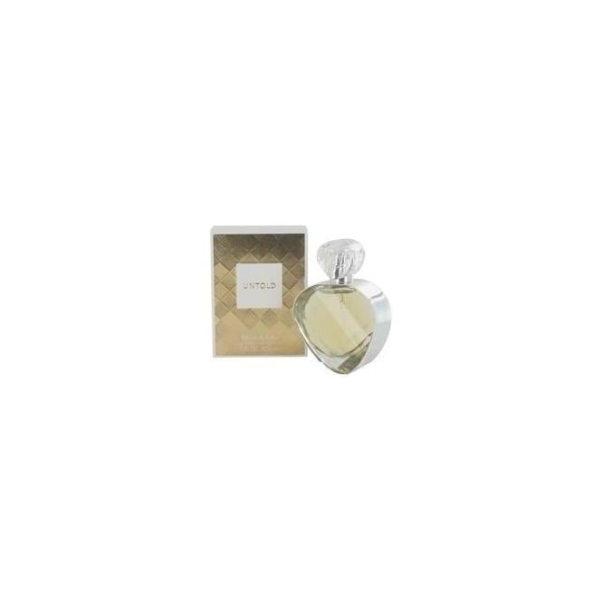 Elizabeth Untold Spray Eau Arden Perfume De 1KJclF