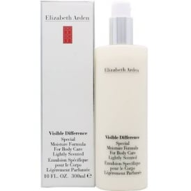 Visible Difference Body Care Special Moisture Formula