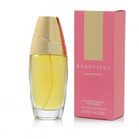 Beautiful Eau De Perfume Spray